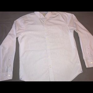 Dress shirt long sleeve